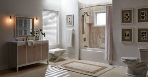 Kitchen Bathroom Remodeling Springfield MO Top Tier - Bathroom remodel springfield mo