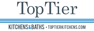 Top Tier Kitchens & Baths Logo