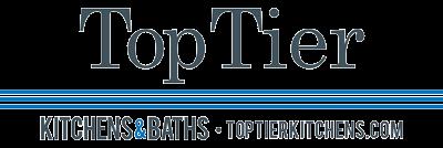 Top Tier Kitchens & Baths Logo