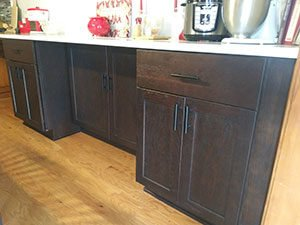 New Cabinets Increase Property Value